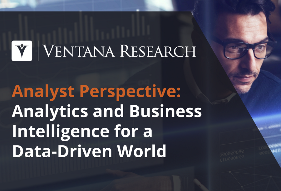 Ventana Research names Infor Birst an Overall Leader in its 2019 Mobile Analytics and Business Intelligence Value Index