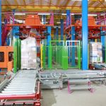 BEUMER Group supplies entire packaging lines tailor-made for each customer from one single source: The right packaging