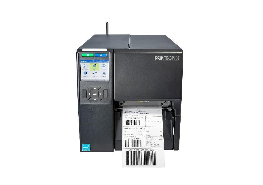 Printronix Auto ID launches T4000, a small yet superfast, industrial printer