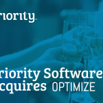 Priority Software Expands Presence in Europe, Acquires Belgium-based ERP Software & Services Provider, OPTIMIZE GROUP