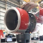 Virgin Atlantic takes tooling accountability to new heights