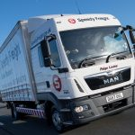 SPEEDY FREIGHT NOMINATED FOR MAJOR FRANCHISING AWARD