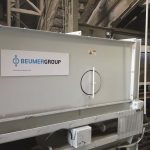 BEUMER Group offers robust belt apron conveyors: Economic transportation of cement clinker