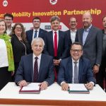 Accumulated expertise in public transport: UITP, the International Association of Public Transport, opens liaison office in Karlsruhe