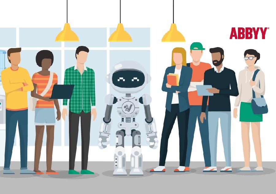 ABBYY launches Vantage, platform delivering human-like skills to digital workforce
