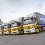 Elddis Transport use TruAnalysis for clearer compliance control
