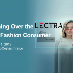 Lectra's Annual Event, 'Winning Over the New Fashion Consumer' Demonstrates the Power of Data in Fashion