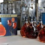 Meukow, the prestigious brand of Cognac,  relies on TSC printers