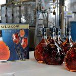 Meukow, the prestigious brand of Cognac,  relies on TSC printers