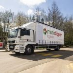 MINICLIPPER LOGISTICS BOOSTS SERVICE LEVELS AND BUSINESS PERFORMANCE WITH PARAGON TRANSPORT PLANNING SOLUTION