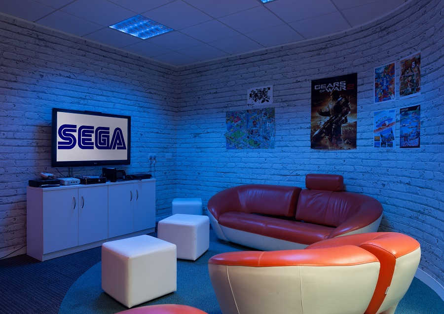 Sega Entertainment Selects Infor ERP Solution to Modernise its Operating Environment