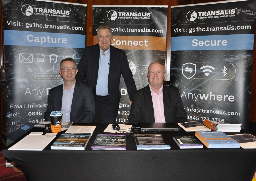Transalis promises NHS 'seamless connectivity'