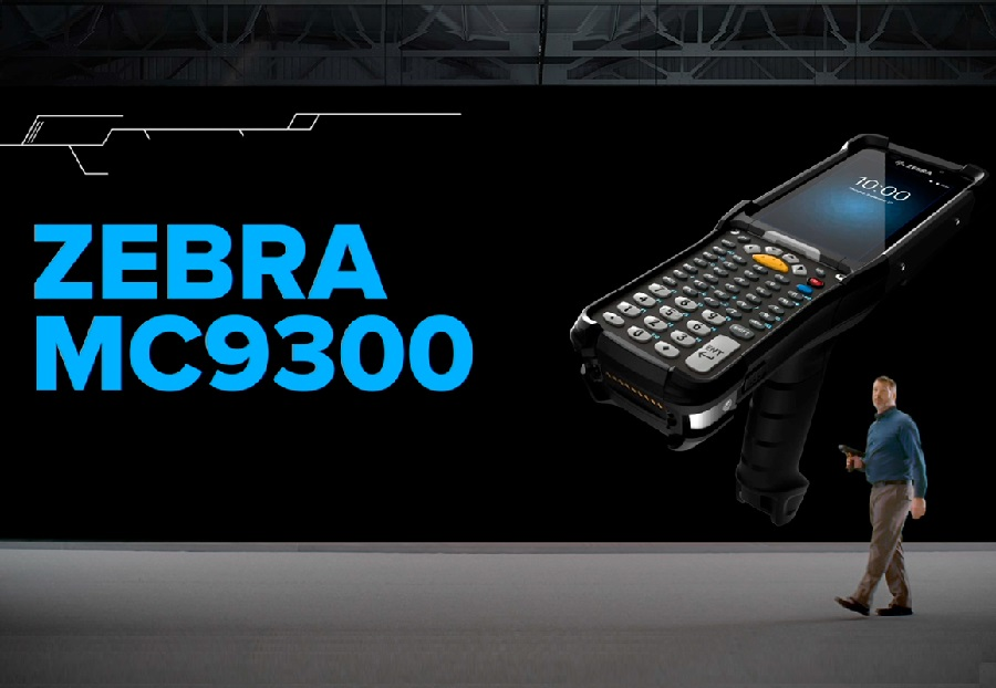 Zebra Introduces Flagship MC9300 Mobile Computer Ideal for On-Demand Economy