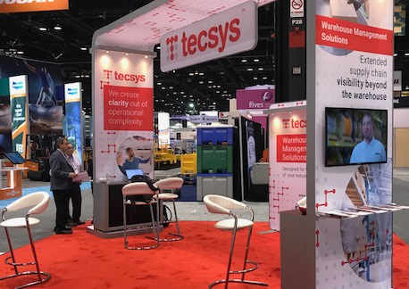 Tecsys Extends Supply Chain Solutions with Distributed Order Management Capabilities to Optimize Omnichannel Fulfillment