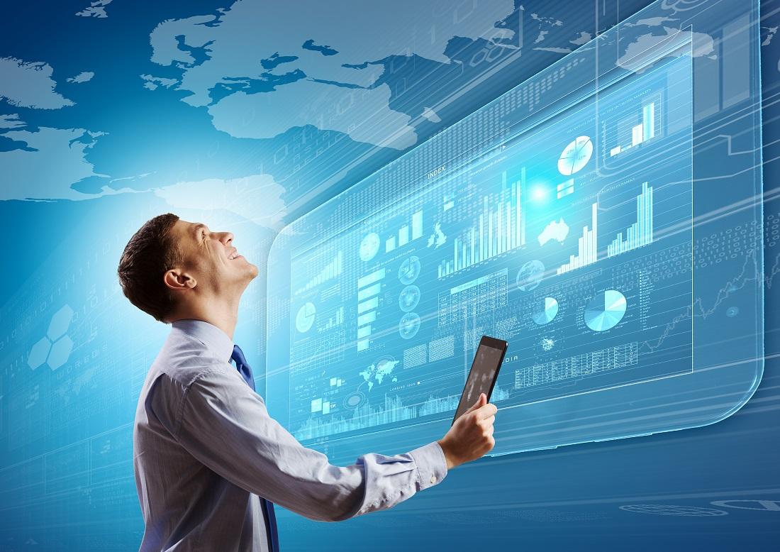 BlueFinity International to showcase App Development Platform 'Evoke' at the International Spectrum Conference