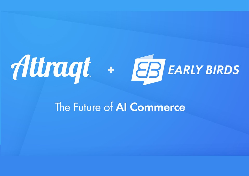 Attraqt makes strides to acquire personalisation partner Early Birds