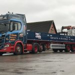 Ian Craig Haulage improves mpg by 10 per cent using TomTom Telematics