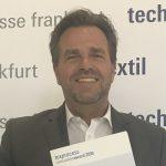 Lectra wins Texprocess Innovation Award 2019
