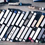 Transport Market Monitor confirms sharp decline in capacity in December