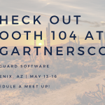 Vanguard Software Exhibits at the Gartner Supply Chain Executive Conference 2019