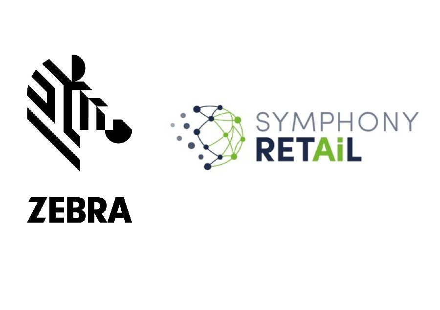 Symphony RetailAI and Zebra Technologies establish strategic alliance