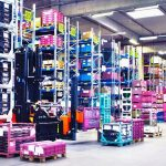 Rudolph Logistik Gruppe Sequences with Logistics IT from inconso