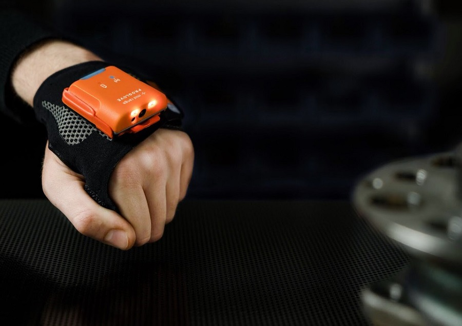 ProGlove Expands Reach In The UK Through Conker Partnership
