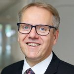 Dirk Franke is reinforcing PTV's management team