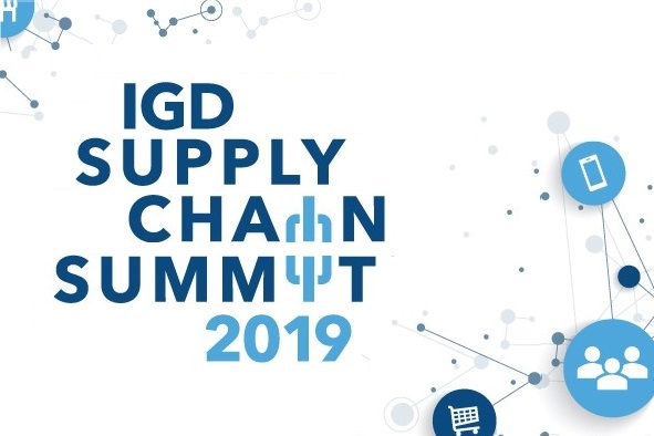 IGD Supply Chain Summit 2019 - IT Supply Chain
