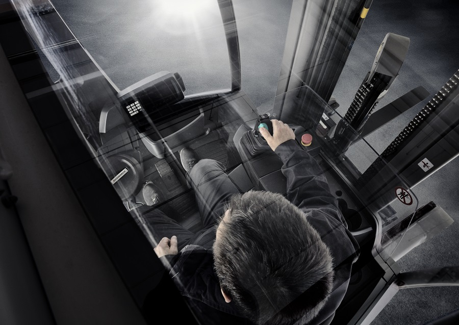 National Forklift Safety Day – 11th June 2019
