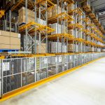 Jungheinrich launches UK based racking spares initiative