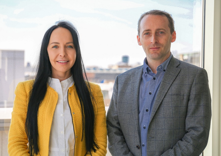 AUGNET ANNOUNCES £1.3M INVESTMENT LED BY TRIPLE POINT VENTURE FUND