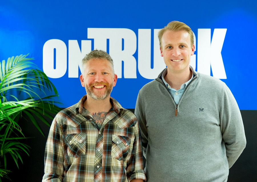 Ontruck Doubles Down on Talent with Two New Executive Hires from Uber and Just Eat