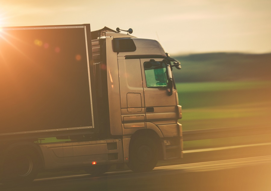 New data shows outstanding transport industry growth