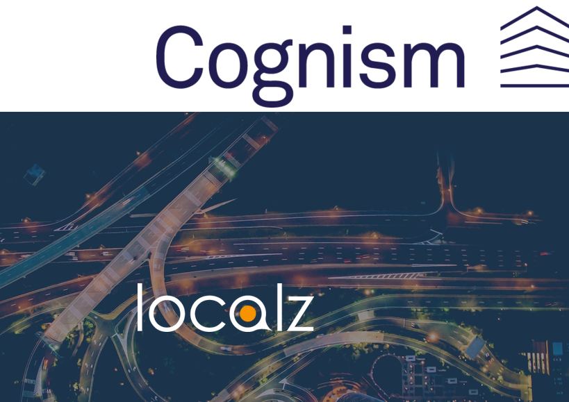 Supercharging the sales process: How Cognism transformed lead generation for Localz
