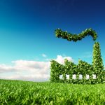 How technology can help reduce the environmental impact of manufacturing