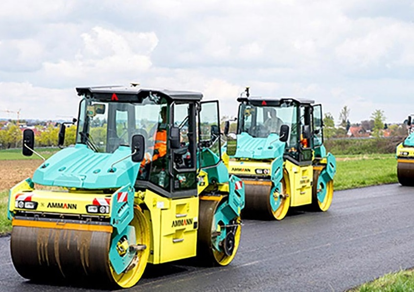 Ammann Group Modernizes Its ERP with Move to SAP S/4HANA