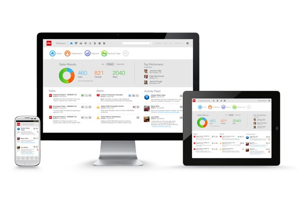 Riedel Improves Employee Experience Thanks to Infor's Intuitive ERP Software