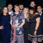 Magma Digital Crowned Employer of the Year at the E3 Business Awards