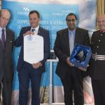 MICROLISE RECEIVES 2019 QUEEN'S AWARD FOR ENTERPRISE