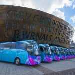 Premier Coach Operator switches to TruTac for improved Compliance Control