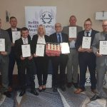 SUCCESS FOR CONNECT GROUP AT LEADING HEALTH AND SAFETY AWARDS