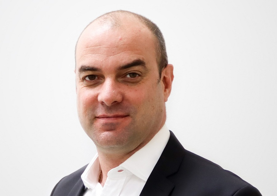 VISIONTRACK RECRUITS EUROPEAN SALES DIRECTOR