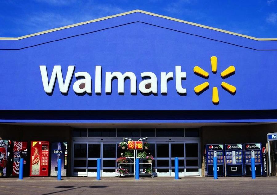 Walmart overhauls supply chain team in omnichannel push