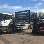 Leeds Welding standardises on Doosan's heavy-lifting performance