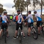 MICROLISE CYCLING TEAM GEARS UP FOR MALAWI