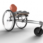 ULTIMAKER PRINTERS USED TO DEVELOP CUSTOM 3D PRINTED WHEELCHAIRS FOR DEVELOPING COUNTRIES