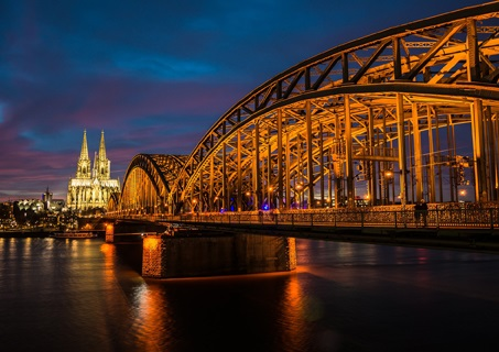 Study examines potential of Mobility-as-a-Service for Cologne