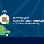 THE POWER OF TRANSPORTATION MANAGEMENT IN E-COMMERCE PARCEL SHIPPING