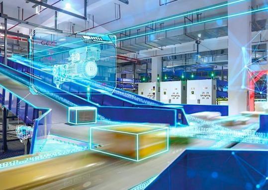 Siemens' Hub Performance Booster software increases efficiency in parcel hubs